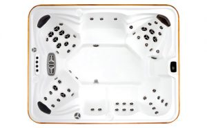 arcticspas summit xl sds hot tub
